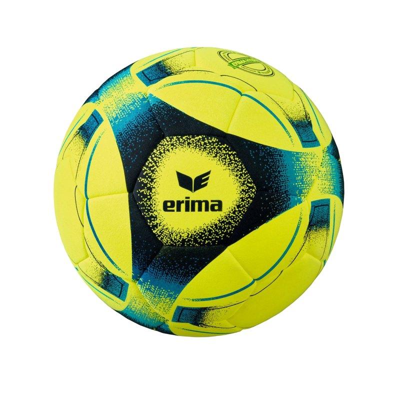 Erima ERIMA Hybrid Indoor Gelb Blau - Gelb