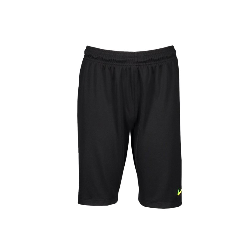 Nike League Knit Short ohne Innenslip Kids F011 - schwarz