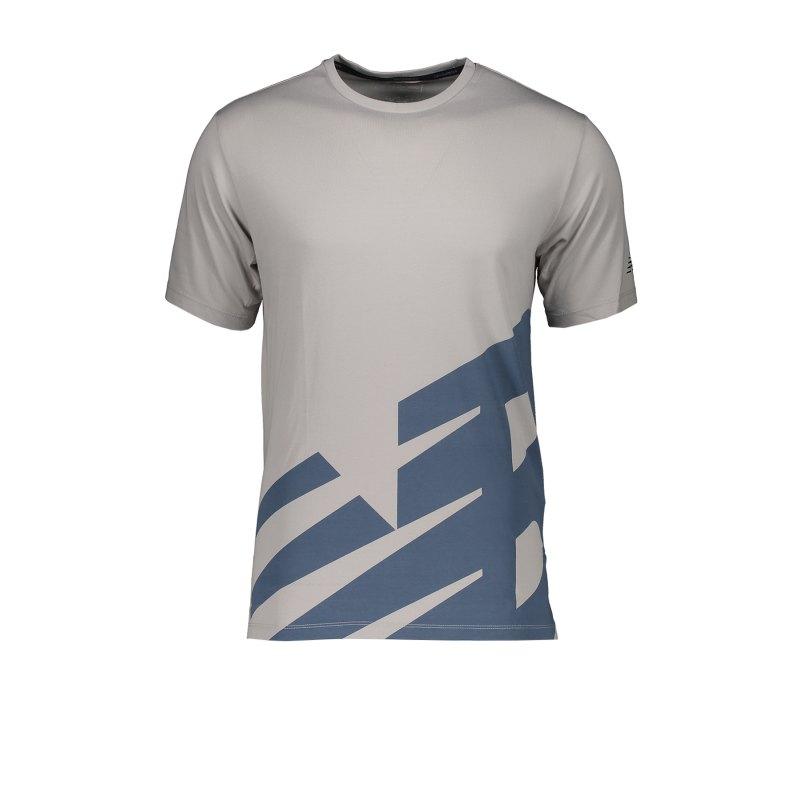 New Balance R.W.T Heathertec Shirt ärmellos F12 - grau