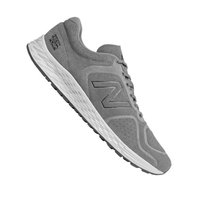 New Balance Fresh Foam Arishi Sneaker Grau F12 - grau