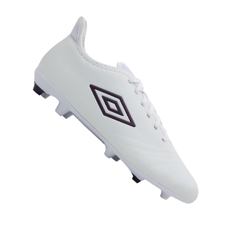 Umbro UX Accuro III Club FG Weiss FHPV - Weiss