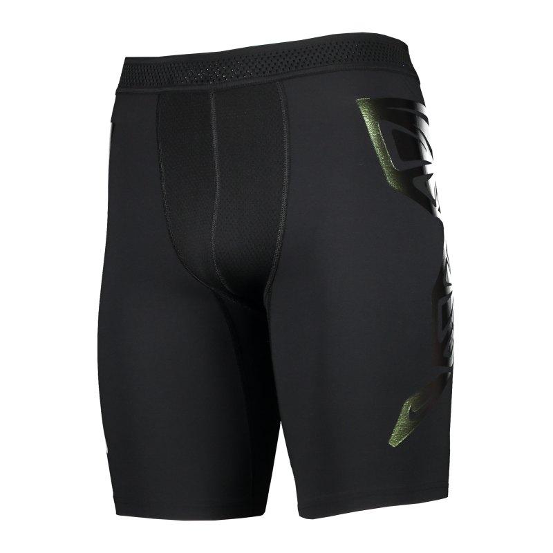 Nike Hyperstrong Short Schwarz F010 - schwarz