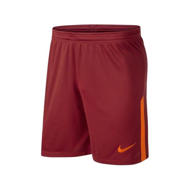 Nike Short H Kinder 17/18 Galatasaray Istanbul F628 - rot