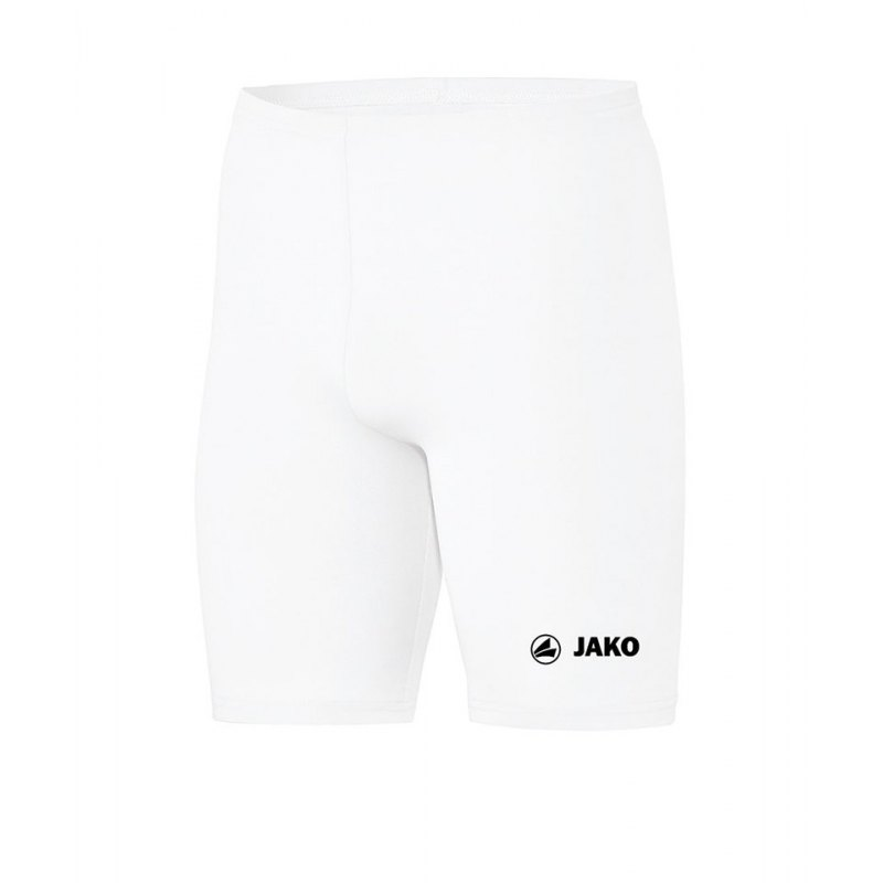 Jako Kinder Tight Basic 2.0 Weiss F00 - weiss