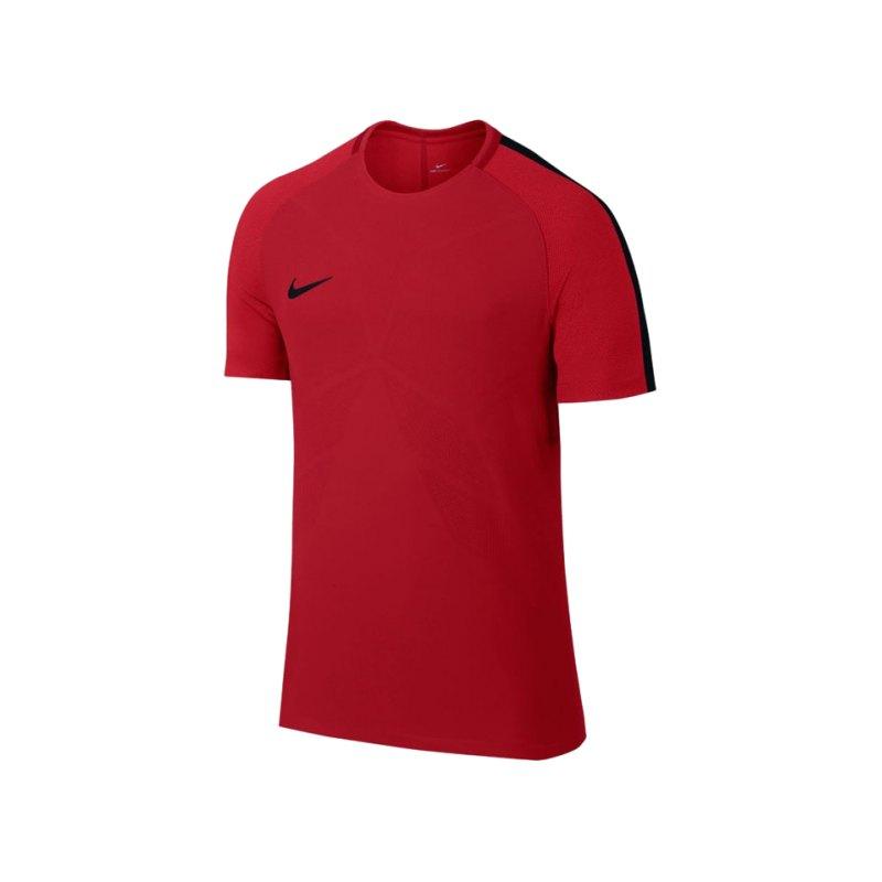 Nike Aeroswift Strike T-Shirt Rot F657 - rot