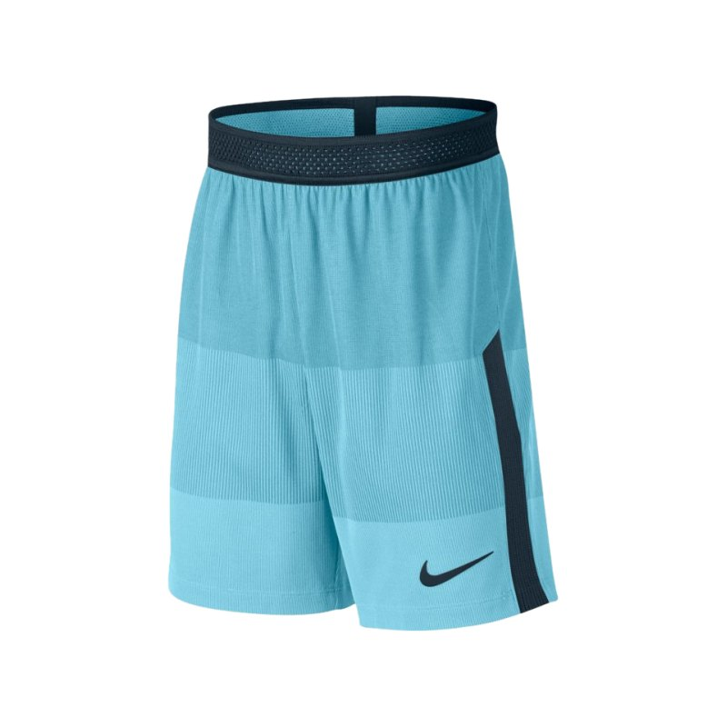 Nike Aeroswift Strike Short Kids Blau F454 - blau