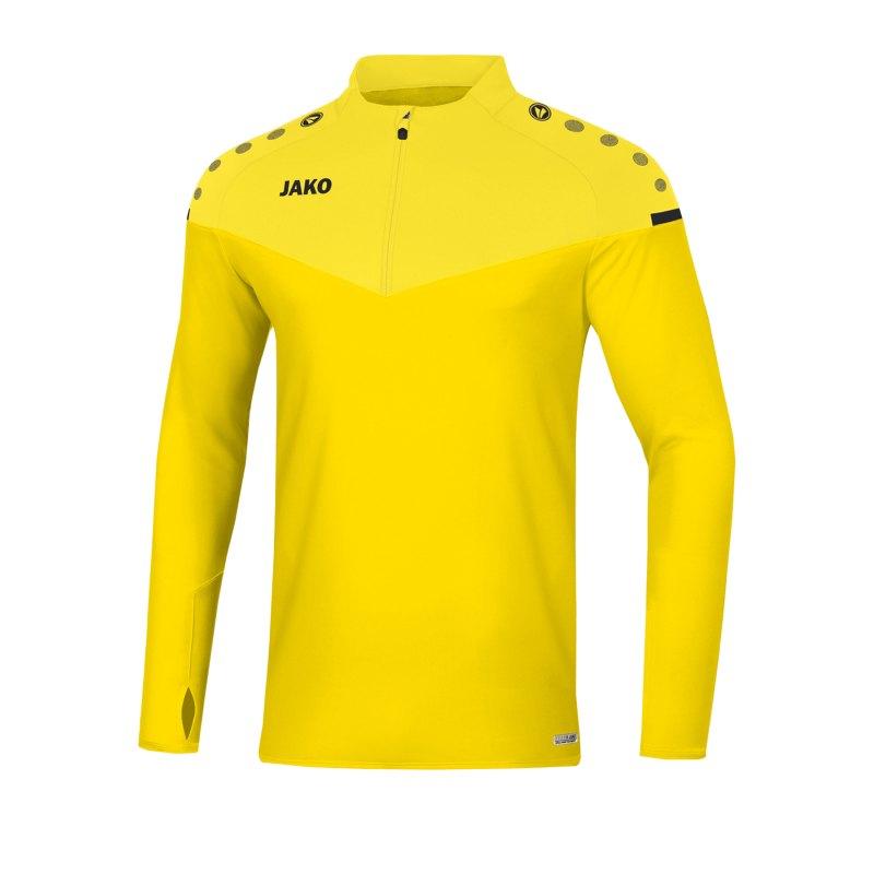 Jako Champ 2.0 Ziptop Gelb F03 - gelb