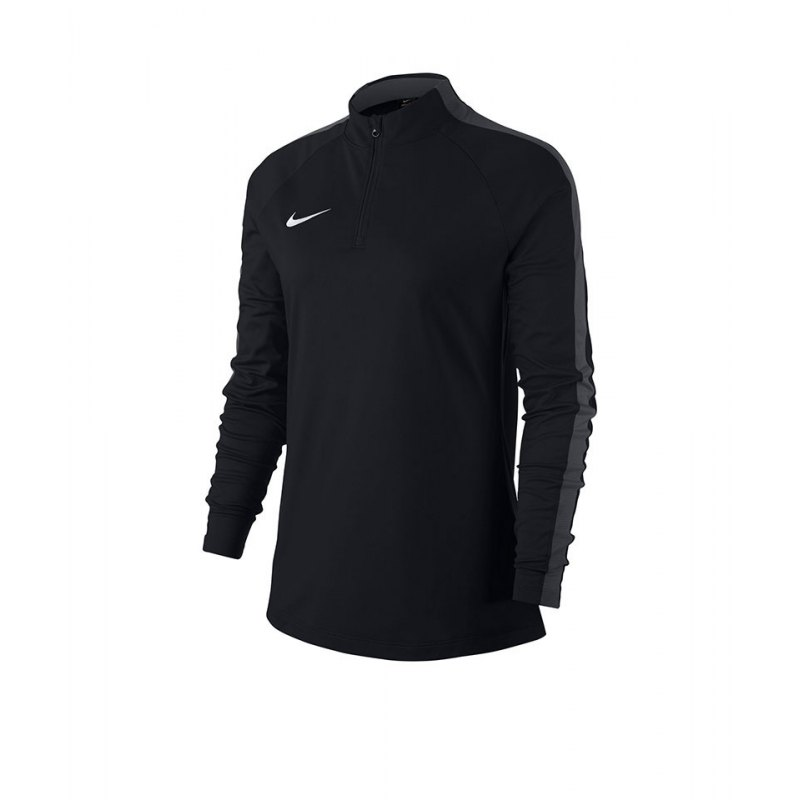 Nike Academy 18 Drill Top Sweatshirt Damen F010 - schwarz