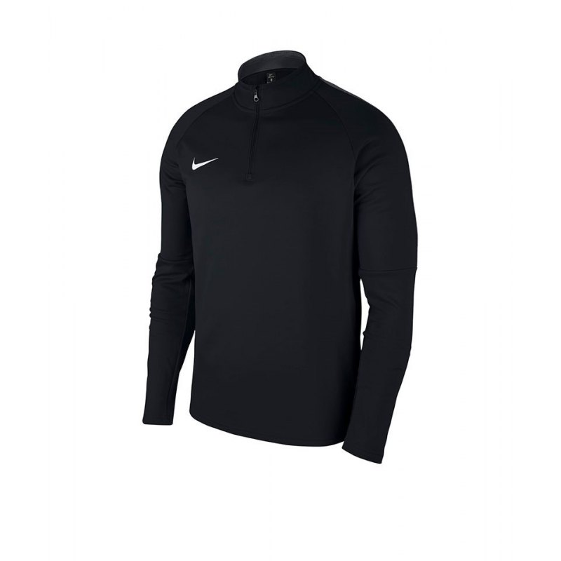 Nike Academy 18 Drill Top Sweatshirt Kids F010 - schwarz