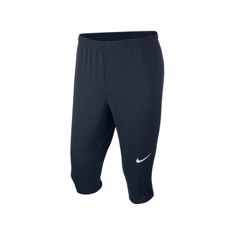 Nike Academy 18 3/4 Pant Blau F451 - blau