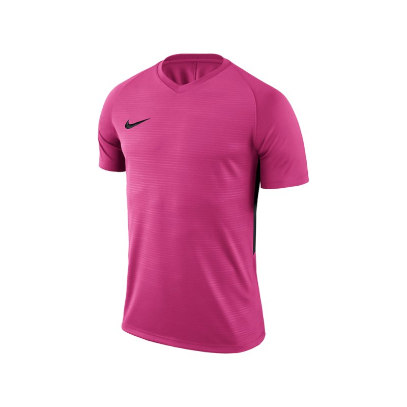 Nike Tiempo Premier Trikot Kids Pink F662 - pink