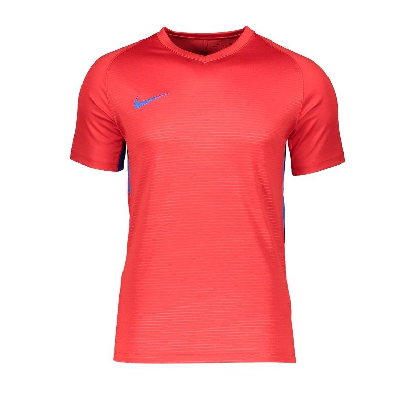 Nike Tiempo Premier Trikot Rot F658 - rot