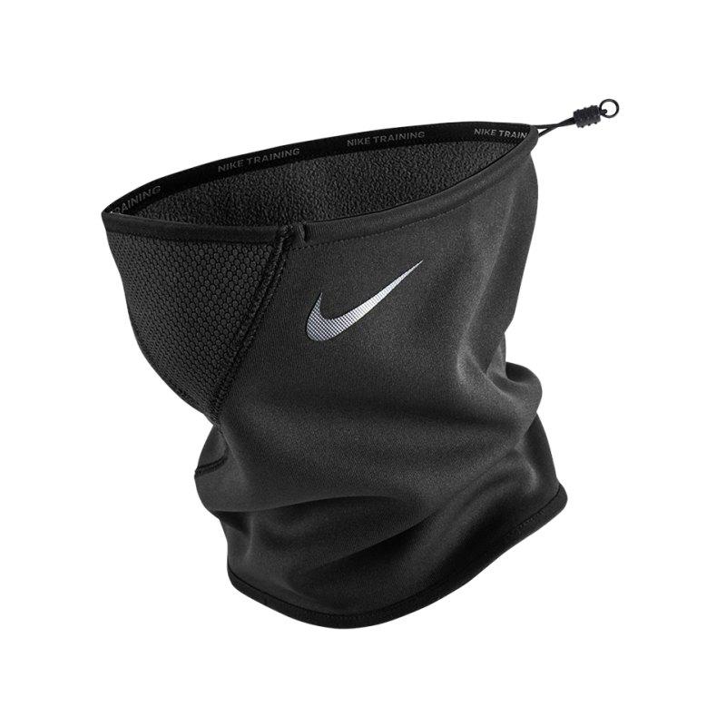 Nike Therma Sphere Adjustable Neck Warmer F063 - grau