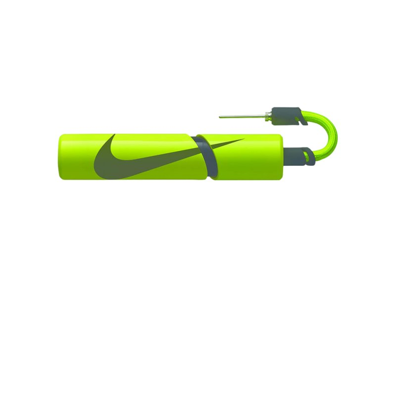Nike Essential Ball Pump Gelb F753 - gelb