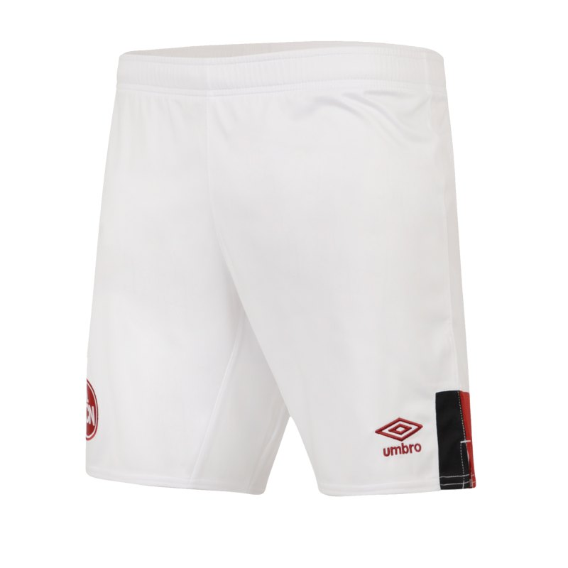 Umbro 1. FC Nürnberg Short Away 2019/2020 -