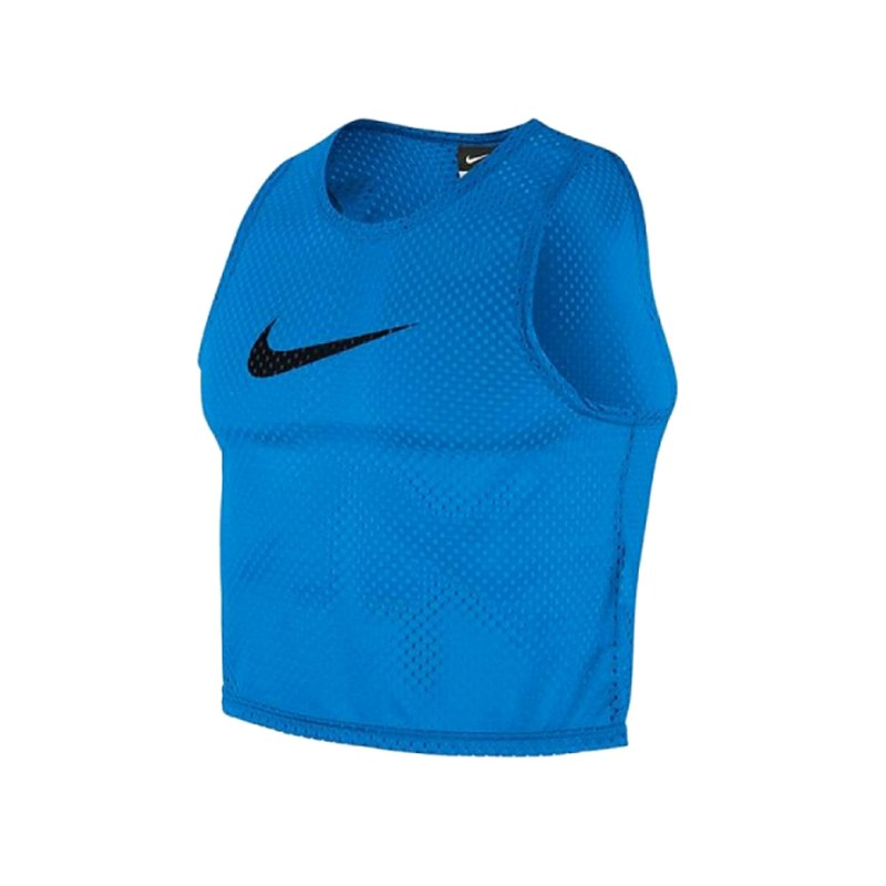 Nike Tank Top Training BIB I Blau F406 - blau