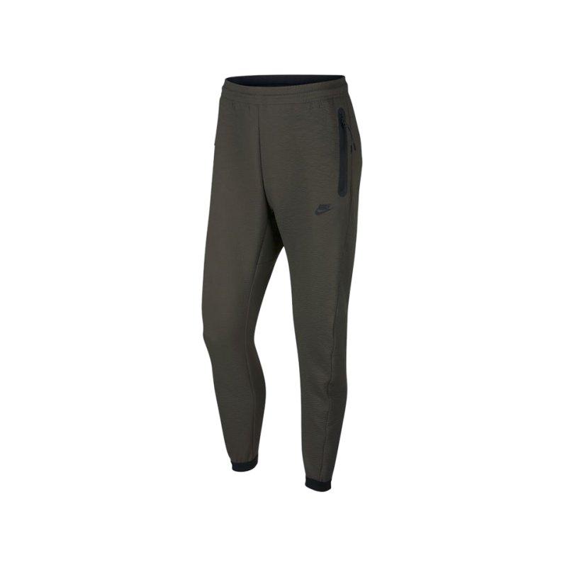 Nike Track Woven Hose Schwarz F001 - schwarz