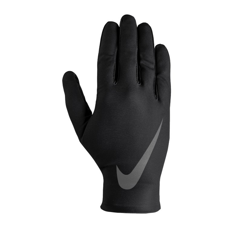 Nike Base Layer Handschuhe Running F026 - schwarz