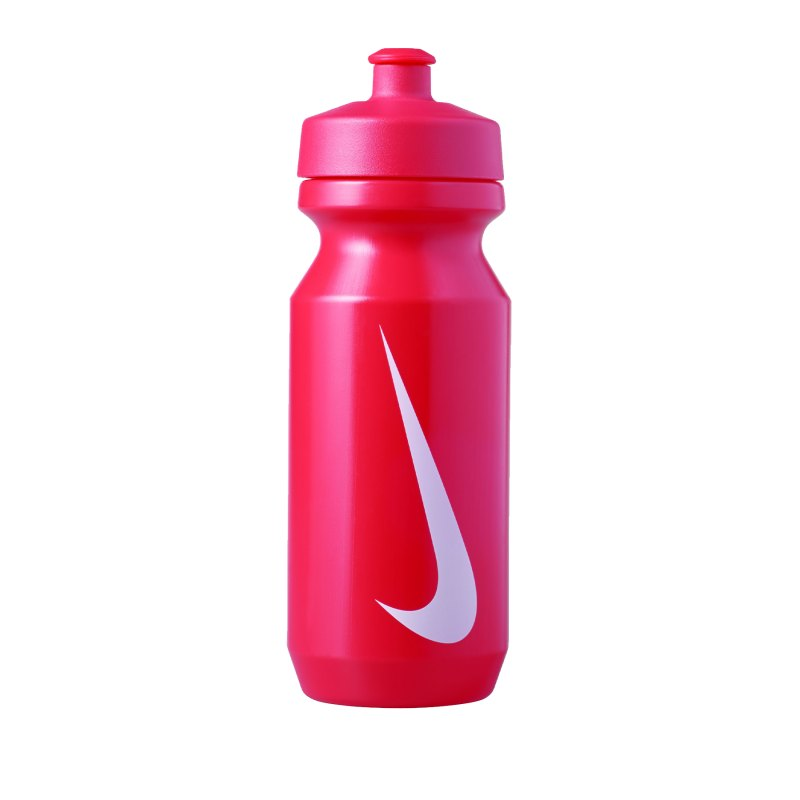 Nike Big Mouth Trinkflasche 650 ml F694 - rot