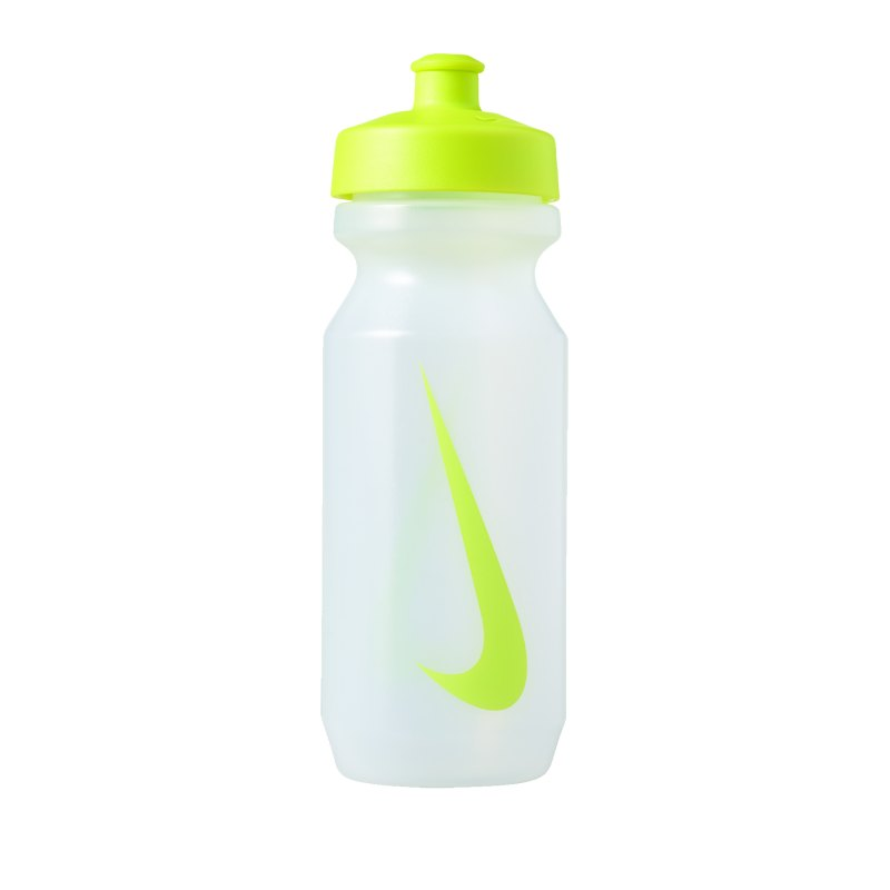 Nike Big Mouth Trinkflasche 650 ml F974 - weiss