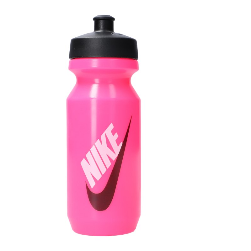 Nike Big Mouth Trinkflasche 650 ml Pink F647 - pink