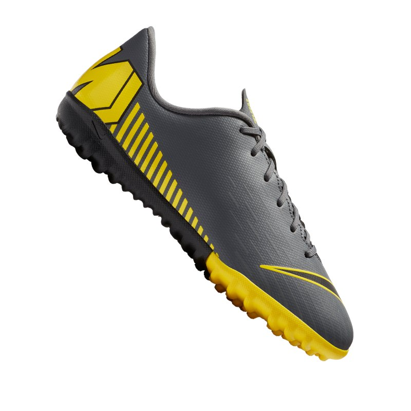 Nike Mercurial VaporX XII Academy TF GS Kids F070 - grau