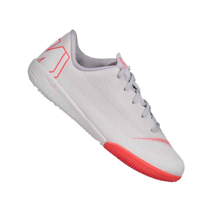 Nike Mercurial VaporX XII Academy IC PS Kids F060 - grau