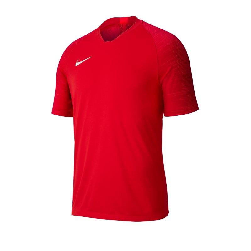 Nike Strike Trikot Rot F657 - rot