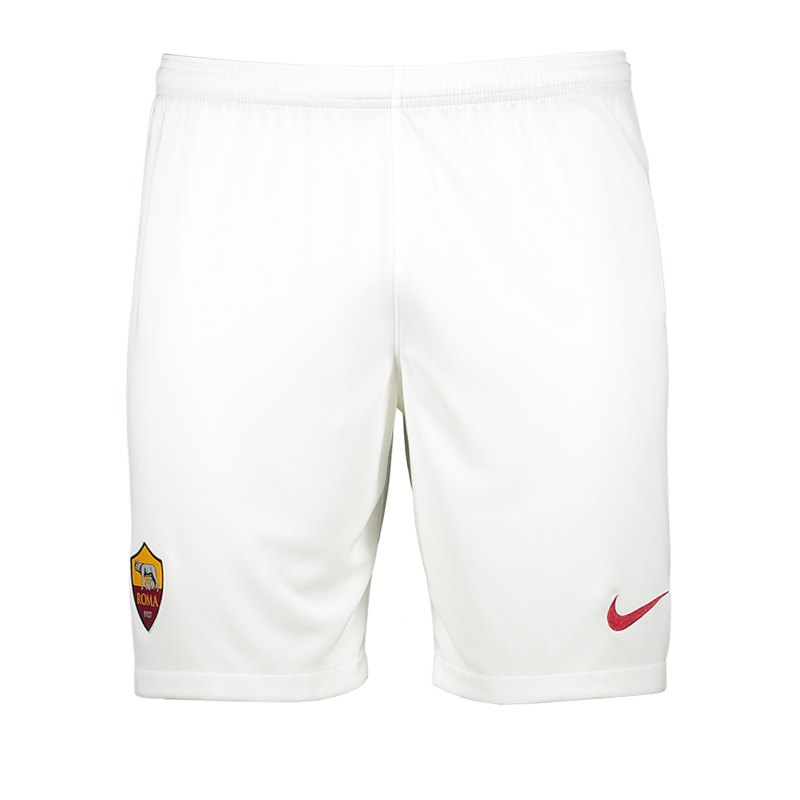 Nike AS Rom Short Home 2019/2020 Weiss F100 - Weiss
