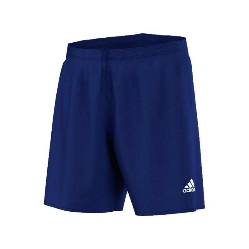 adidas Short mit Innenslip Parma 16 Kinder Blau - blau