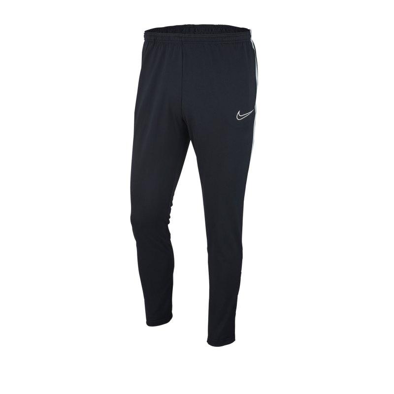 Nike Academy 19 Trainingshose Schwarz F010 - schwarz