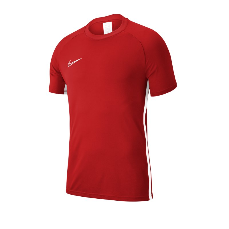Nike Academy 19 Dri-FIT T-Shirt Kids Rot F657 - Rot