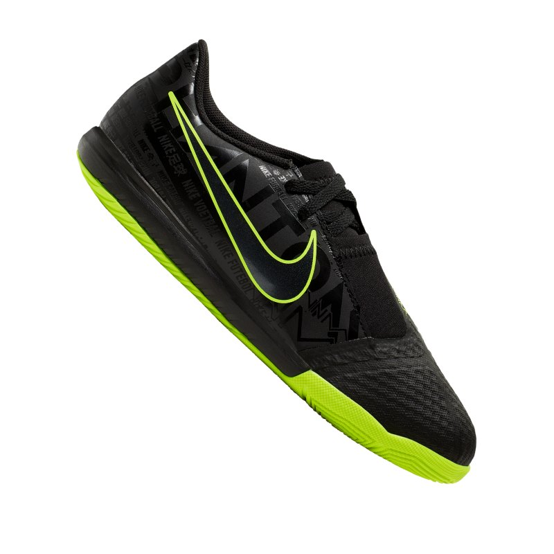 Nike Jr Phantom Venom Academy IC Kids F007 - schwarz