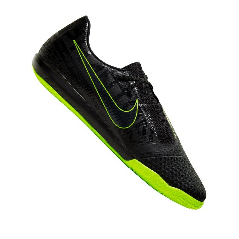 Nike Phantom Venom Academy IC F007 - schwarz