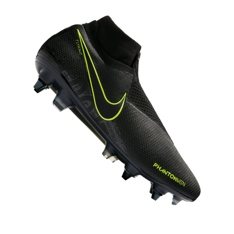 Nike Phantom Vision Elite SG-Pro Anti Clog F007 - schwarz