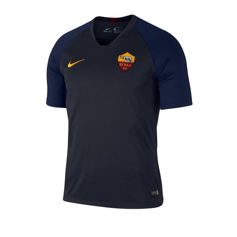 Nike AS Rom Trainingsshirt Blau F475 - Blau