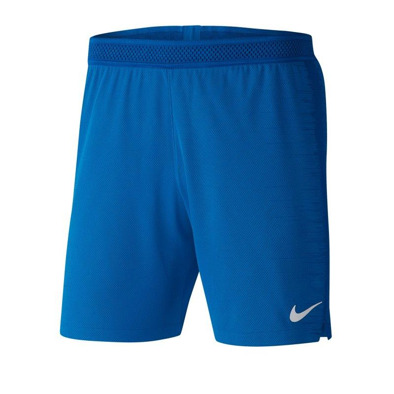 Nike Vaporknit II Short Blau F463 - blau