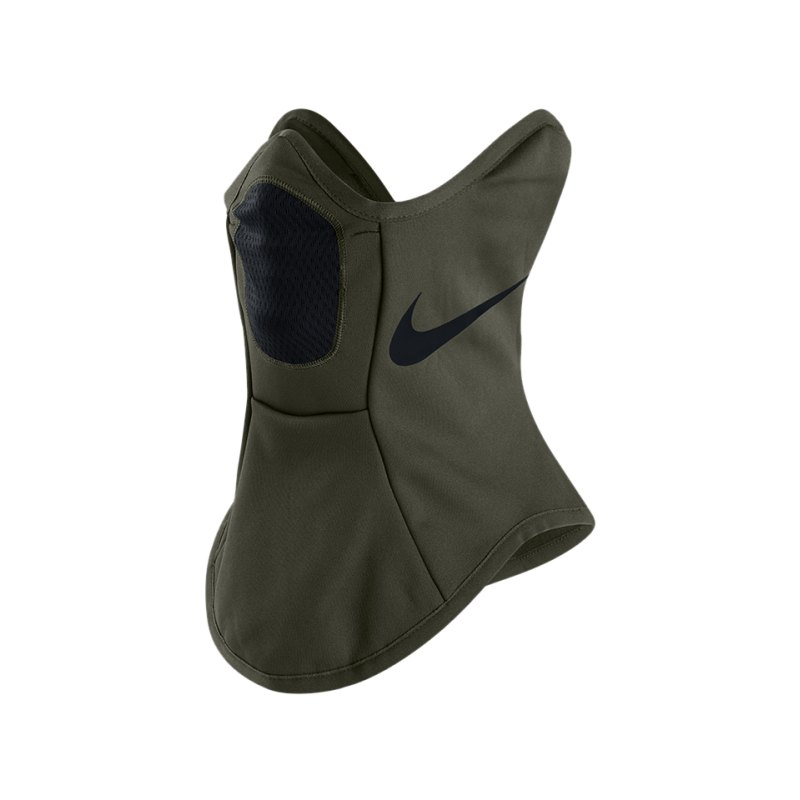 Nike SQD Neckwarmer Khaki Grün F325 - khaki