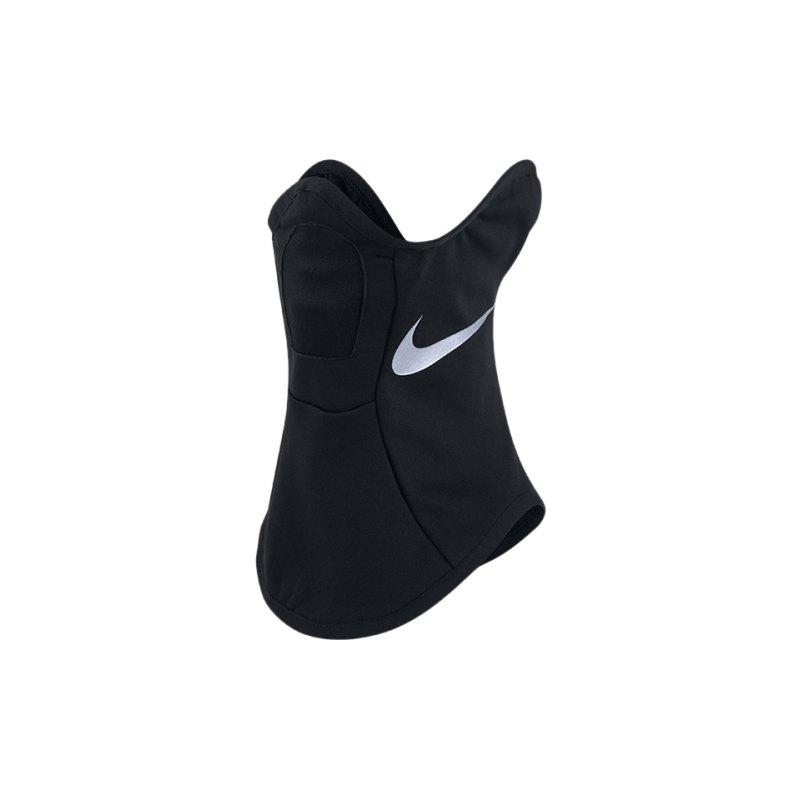 Nike Squad Snood Neckwarmer Gesichtsmaske F011 - schwarz