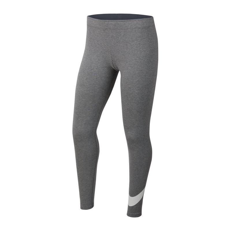 Nike Thight Kids Grau F092 - grau