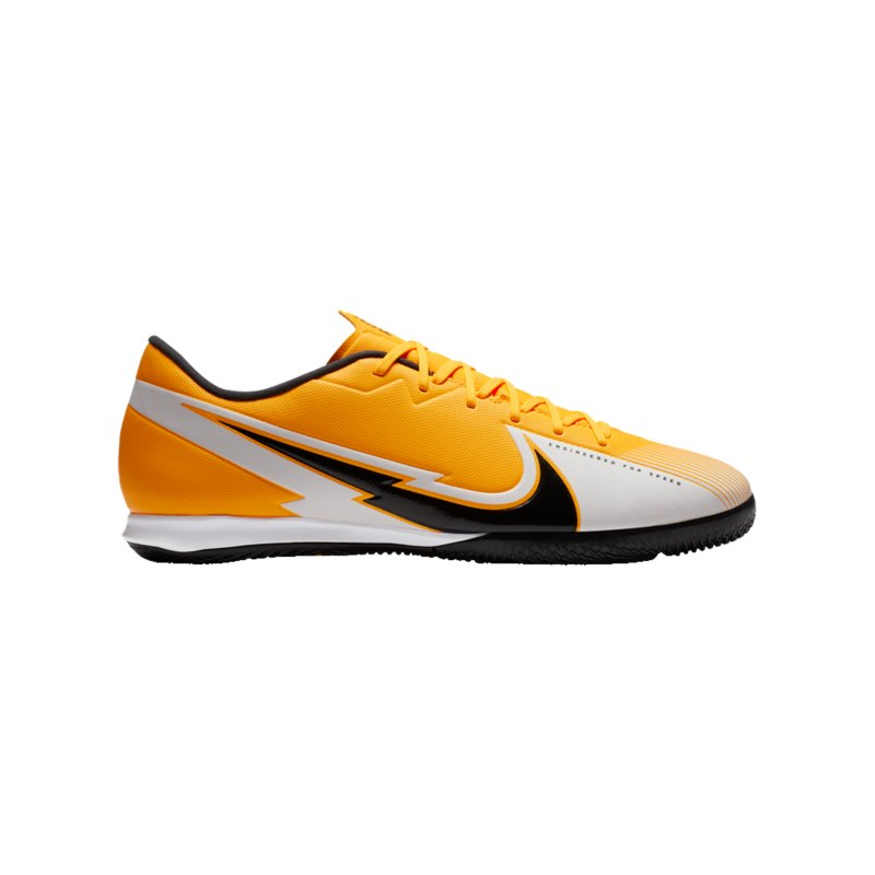 Nike Mercurial Vapor XIII Daybreak Academy IC Orange F801 - orange