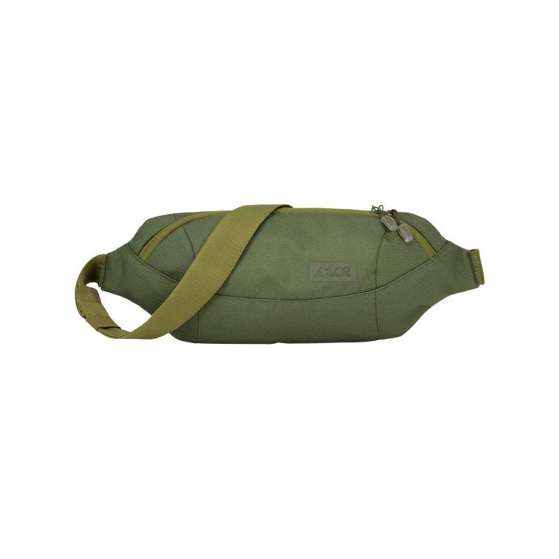 AEVOR Shoulder Bag Tasche Grün F255 - gruen