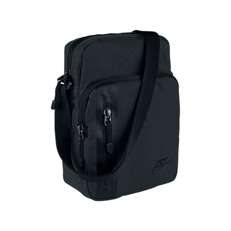 Nike Tasche Core Small Items 3.0 Bag Schwarz F010 - schwarz