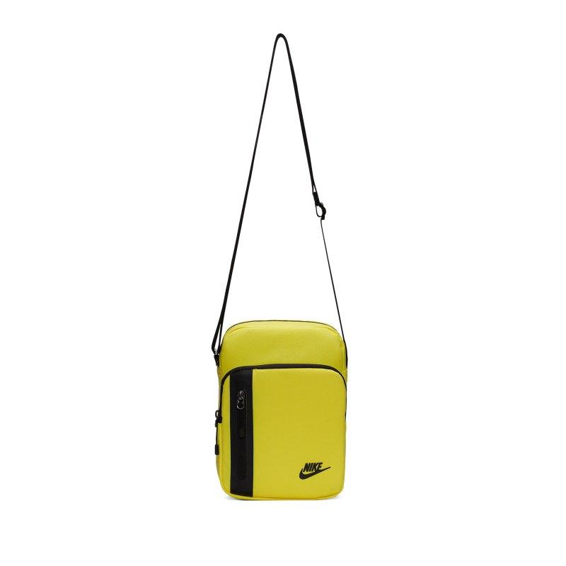 Nike Tech Small Items Tasche Gelb F740 - gelb