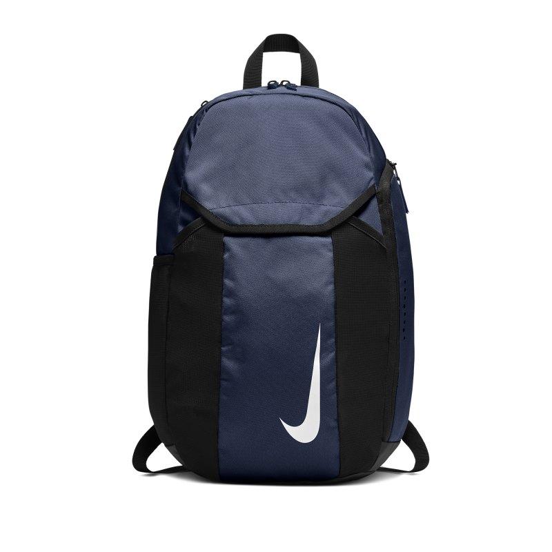 Nike Club Team Backpack Rucksack Blau F410 - blau