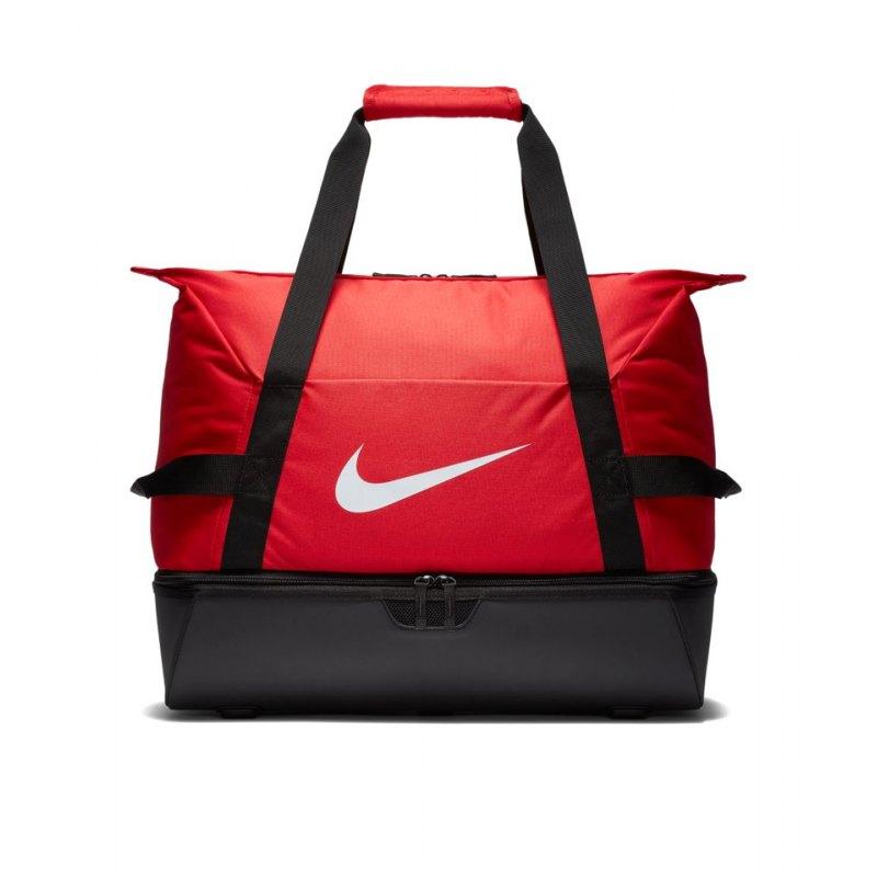 Nike Academy Team Hardcase Tasche Large F657 - rot