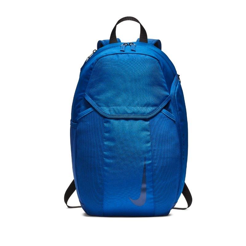 Nike Academy Backpack Rucksack 2.0 Blau F438 - blau