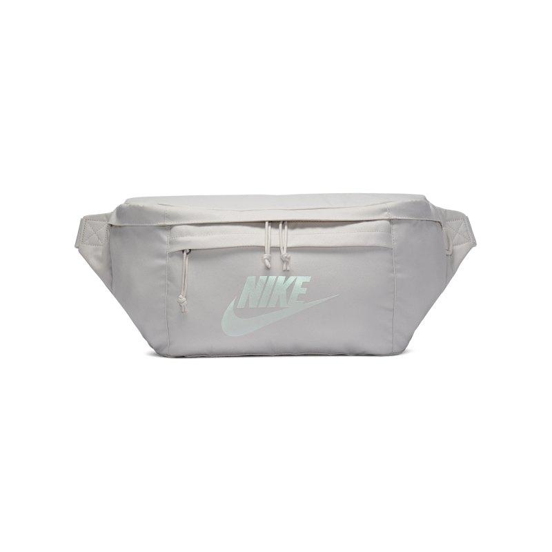 Nike Tech Hip Pack Hüfttasche F030 - weiss