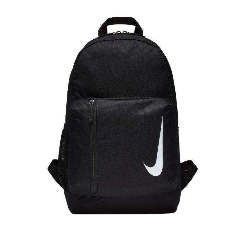 Nike Academy Team Backpack Rucksack Kids F010 - schwarz