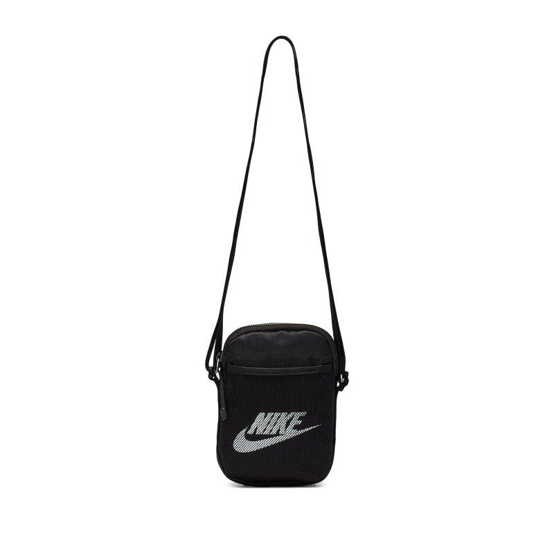 Nike Heritage Items Bag Tasche Schwarz F010 - schwarz